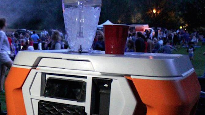 Move over, Pebble: The Coolest Cooler is now the biggest Kickstarter campaign ever