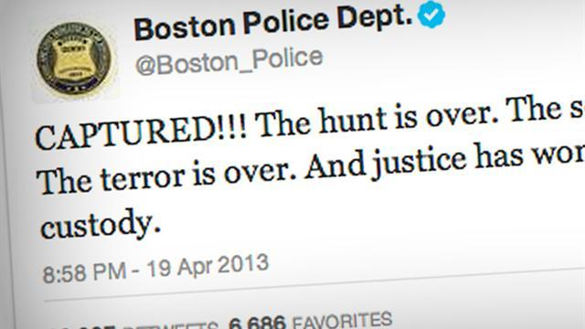 "Boston PD: ""CAPTURED!!!"""