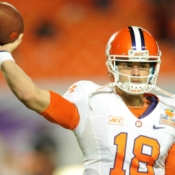 College Football Playoff Prognosis: Clemson Tigers