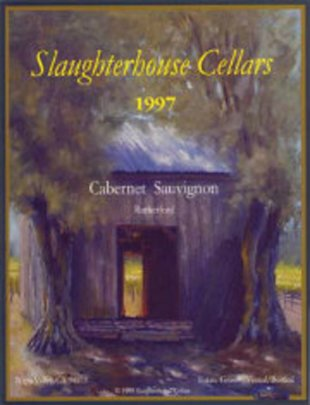 The image for Slaughterhouse wine is shown.