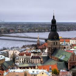 What Can Latvia's Integration With Europe Teach Ukraine?