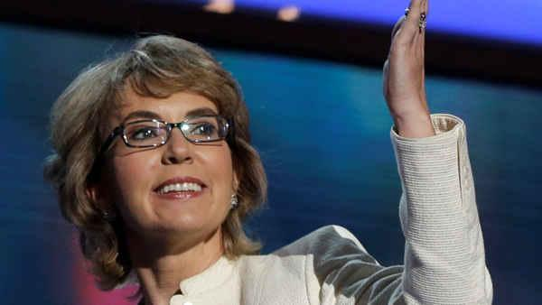 Giffords, Kelly launch gun control initiative