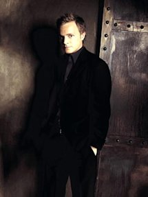 Photo of David Anders