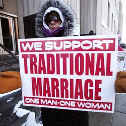 Here's Why It's Getting Harder And Harder For Republicans To Oppose Gay Marriage