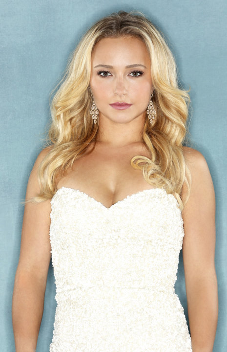 Hayden Panettiere, &quot;Nashville&quot;