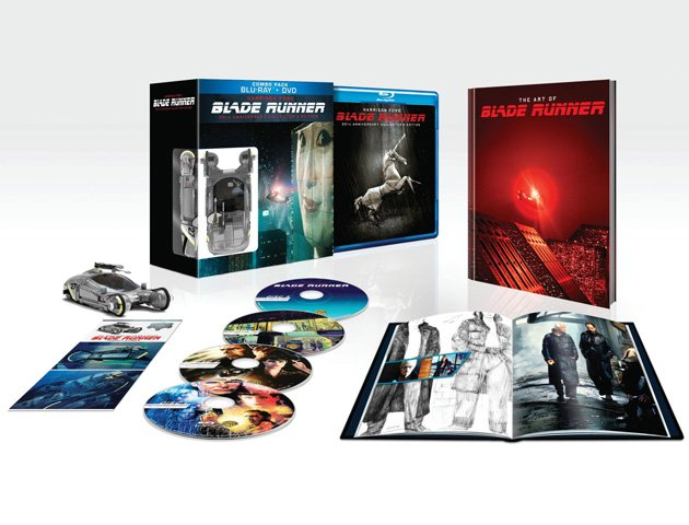 Blade Runner: 30th Anniversary Collector's Edition