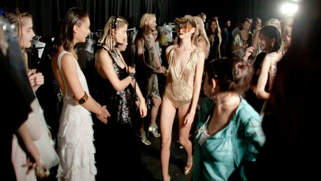 New Israeli Law Bans Skinny Models