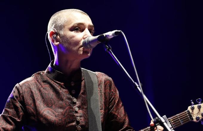 "Sinéad O'Connor Is Reportedly ""Unwell and Receiving Treatment"" After Threatening Self-Harm in Facebook Posts (UPDATED)"