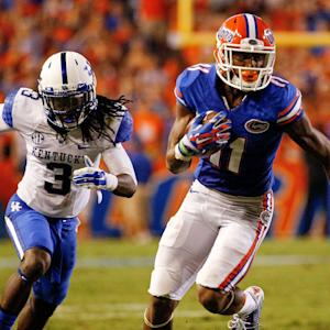 Mad Dash: Florida WR retweets disapproval of Jeff Driskel