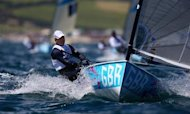 Olympics Tourism Boost Sails Into Weymouth
