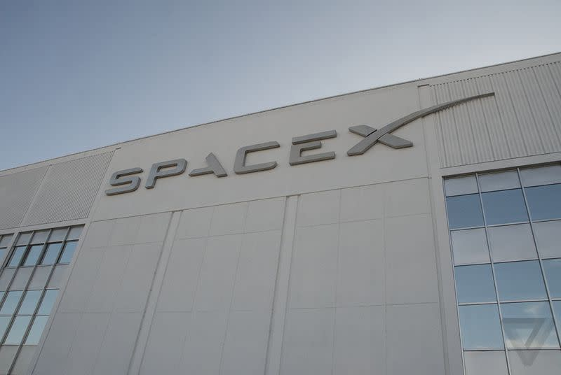 SpaceX settles dispute with US Air Force over national security space launches