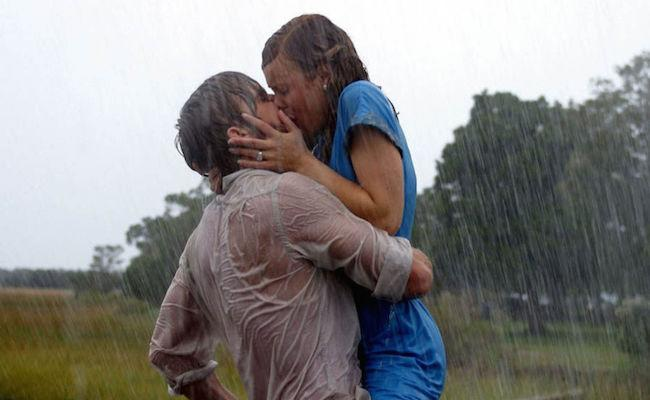 No One Wanted To Play Noah In 'The Notebook' And Nicholas Sparks Can Explain Why