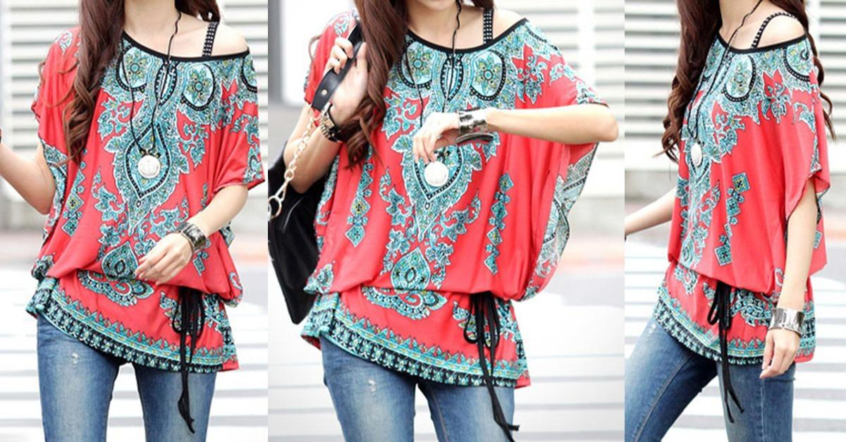 2015 Hot Selling Women's Tops From $5