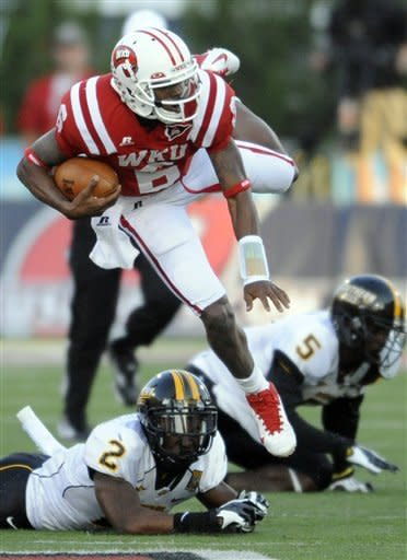 Western Kentucky takes down Southern Miss 42-17