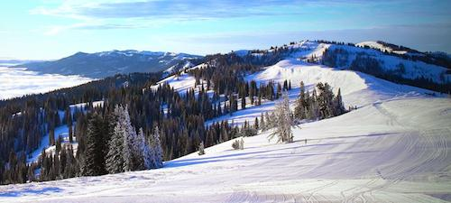 Micro Week 2015: Exploring Donnelly, Idaho, Ski Country's Littlest Town