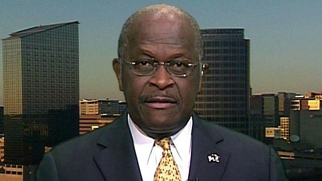 Herman Cain's College Truth Tour
