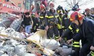 Italian Scientists Jailed In Quake Trial
