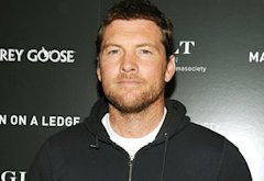 Sam Worthington | Photo Credits: Mike Coppola/WireImage