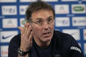 Laurent Blanc: Cabaye 'a very good player'