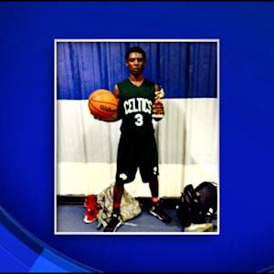 "Slain Urban Prep Student ""Enjoyed Making Others Smile"""
