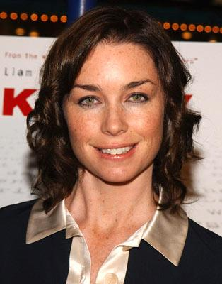 Premiere: Julianne Nicholson at the Westwood premiere of Fox Searchlight's Kinsey - 11/8/2004