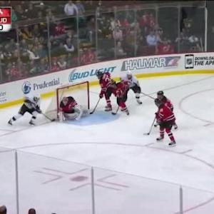 Cory Schneider Save on Sidney Crosby (02:54/3rd)
