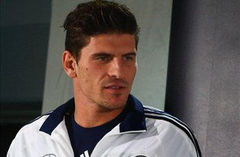 Gomez: I would have played at Bayern