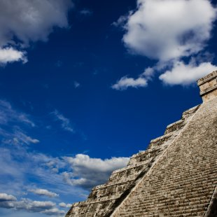 Mexico: Make the most of the 2012 Mayan apocalypse