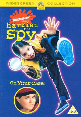 Best for Ages 7+: Harriet the Spy