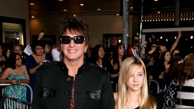 Sambora Richie Ava Twilight Pr