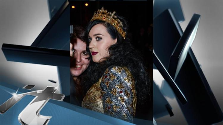 Celeb News Pop: Katy Perry's Beauty Routine Is Actually 90 Minutes Long