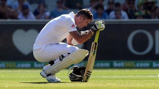 "Kevin Pietersen concedes England have become ""mentally a bit fragile""."