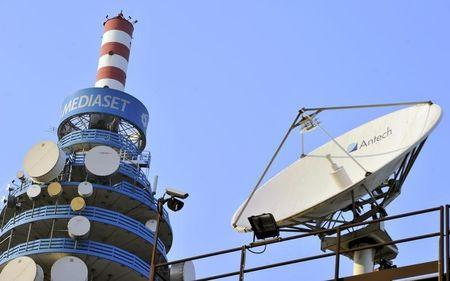 Italy minister rules out talks with Mediaset over Rai Way bid