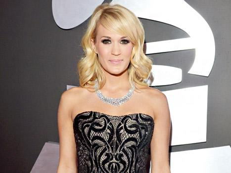 "Carrie Underwood Celebrates Her 30th Birthday, Husband Mike Fisher Calls Her His ""Best Friend"""
