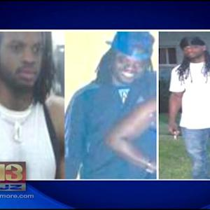 Suspect Named But Few Details In Mysterious Killings Of DC Family