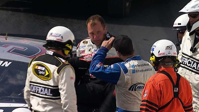 5-Hour Energy Craziest Moment from the Track: FedEx 400