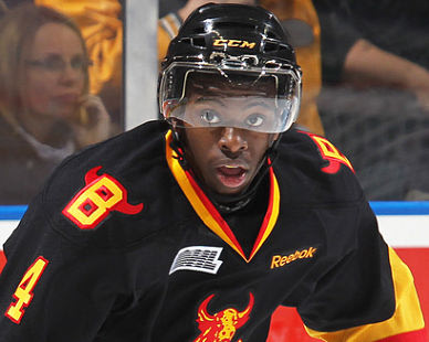 Jordan Subban - Photo Courtesy of ca.sports.yahoo.com