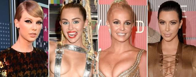 Best, worst, and wildest dressed at the MTV VMAs