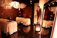 Thai Square Spa, London