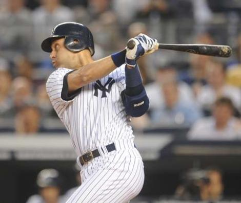 Memo to Derek Jeter: Take the Rest of the Season Off