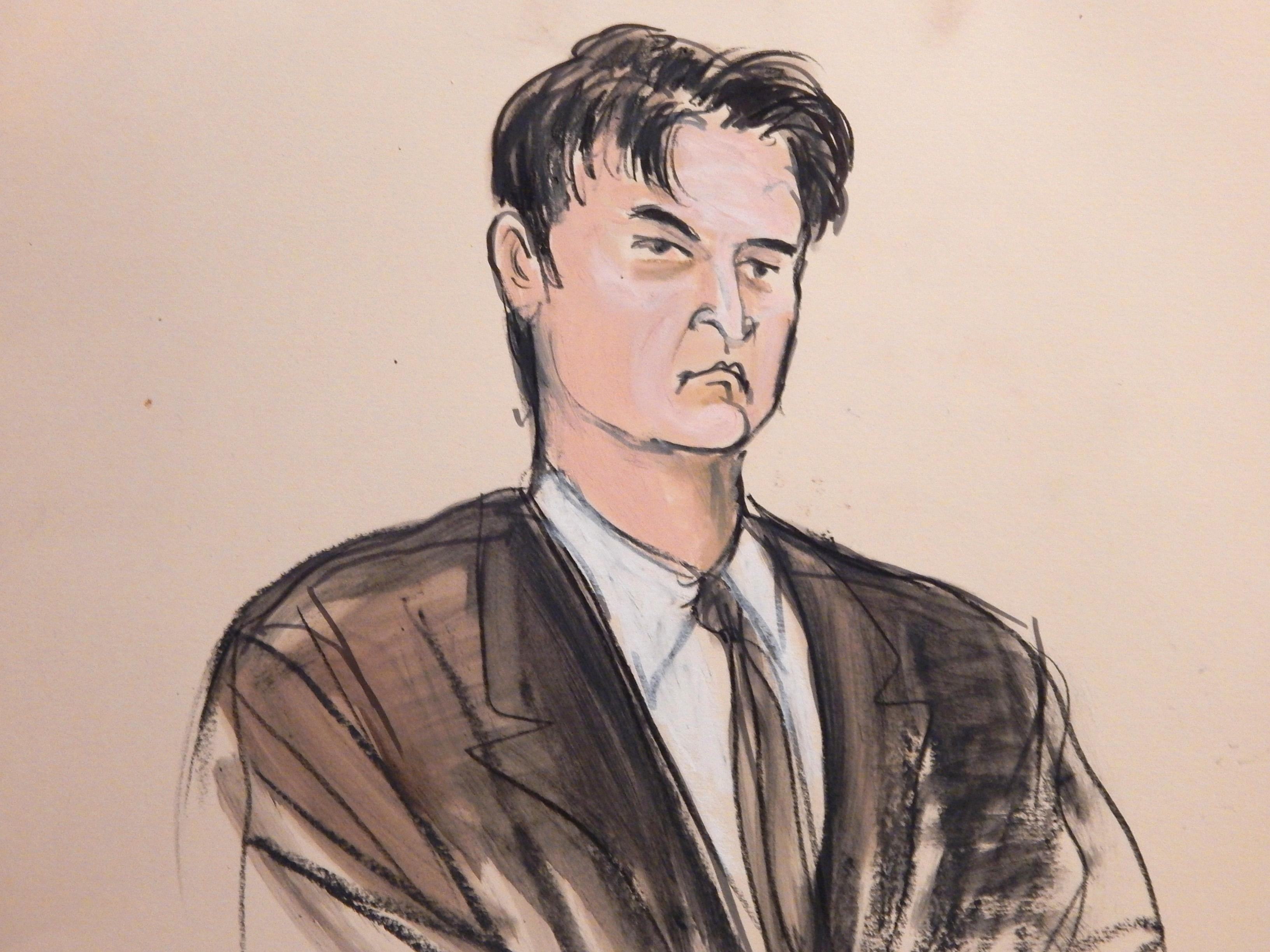 At least 20 years in prison awaits Silk Road founder