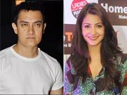 Aamir-Anushka's Rajkumar Hirani film PEEKAY to go on floors in November