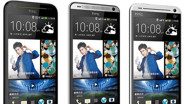 HTC reportedly scales back production after slump in smartphone sales (update: HTC says it hasn't)