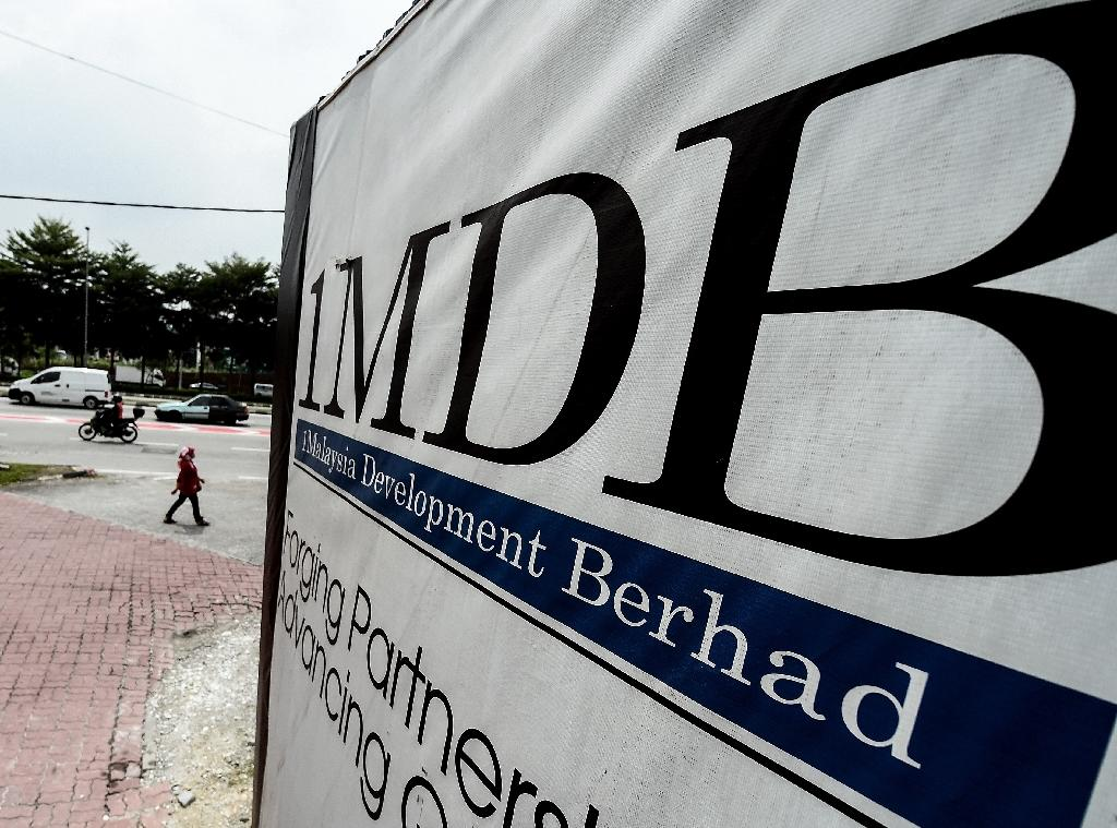 Scandal-hit Malaysian firm sells power assets for $2.3bln