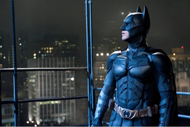 10 insiders on the new Batman …