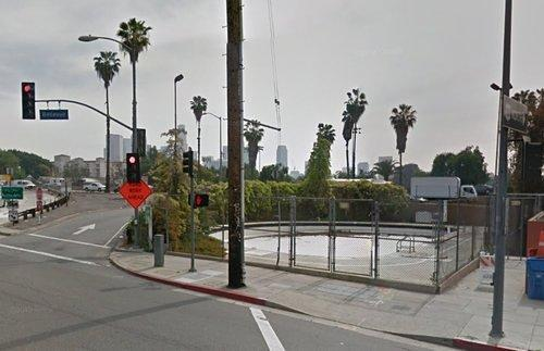 Closed Echo Park Swimming Pool Being Turned Into Skate Park