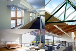 natural lighting benefits strategies