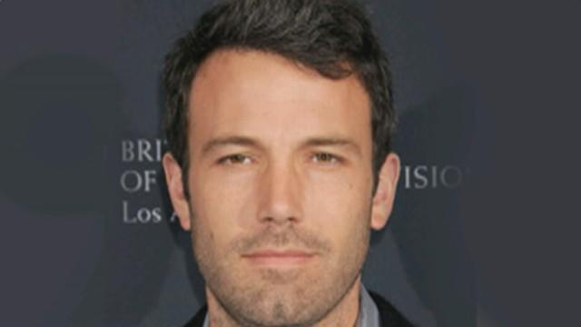 Could Ben Affleck Still Win Best Director?