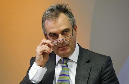 Bank of England's Broadbent sees 'pretty low' UK deflation risk
