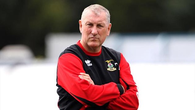 Terry Butcher's Inverness take on Hearts at Tynecastle this weekend
